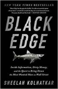 Black Edge: Inside ...