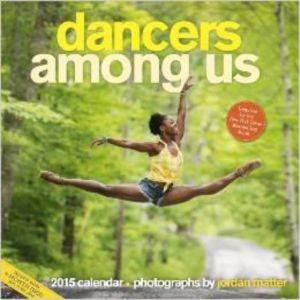 Cal  15  Dancers   ...