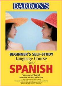 Beginner's Self Self -Study Spanish
