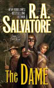 The Dame (Saga of the First King, Book 3)