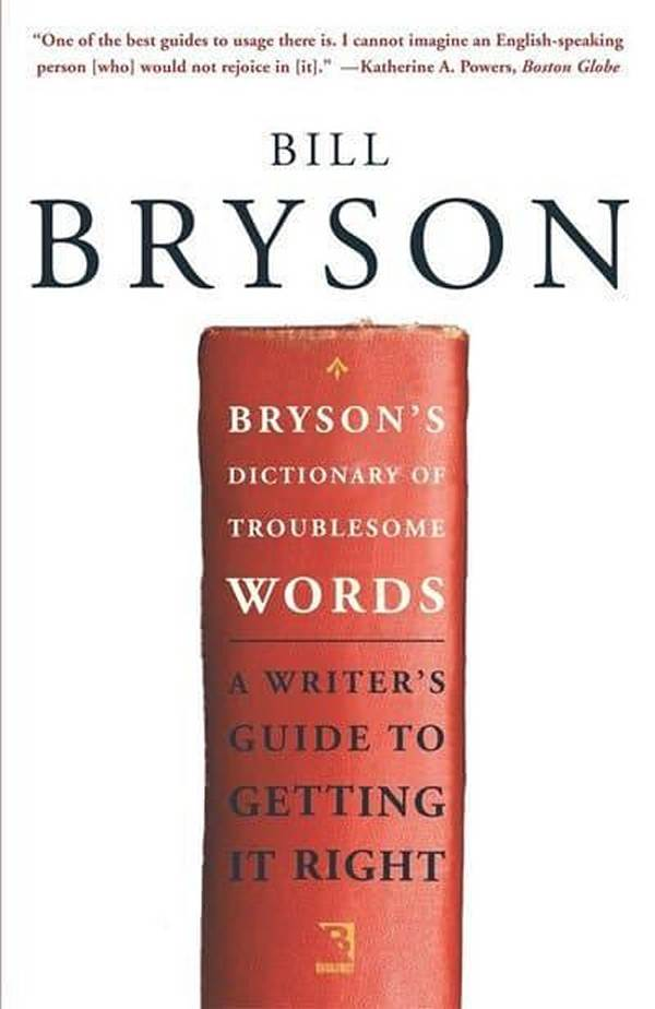 Bryson's Dictionary of Trouble ...