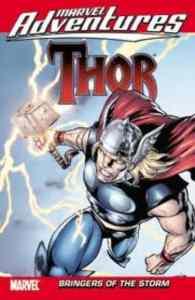 Avengers Thor: Bri ...