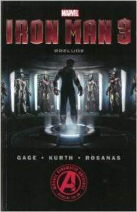 Iron Man 3: Movie  ...
