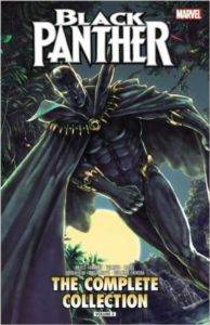 Black Panther Complete Collect ...