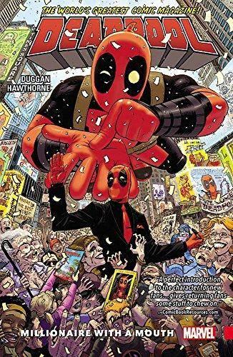 Deadpool Wold's <br/>Greatest 1: M ...