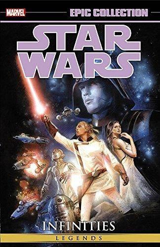 Star Wars Legends<br/>Epic Collecti ...