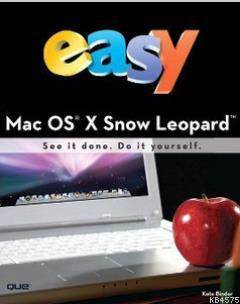 Easy Mac OS X Snow ...