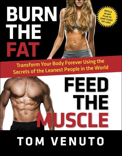 Burn the Fat, Feed ...