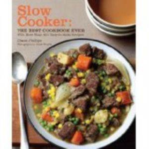 Slow Cooker: The Best Cookbook ...