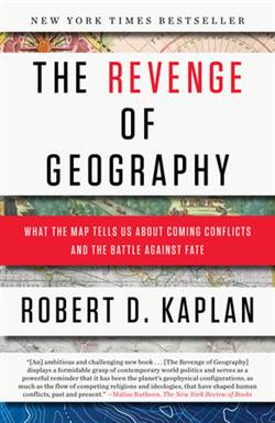 The Revenge of <br/>Geography