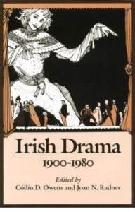 Irish Drama 1900-1 ...