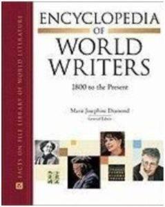 Encyclopedia of Wo ...