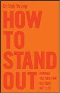 How to Stand Out:  ...
