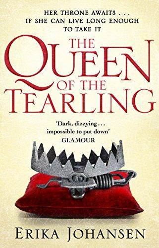 The Queen Of The Tearling (Tearling 1/3)