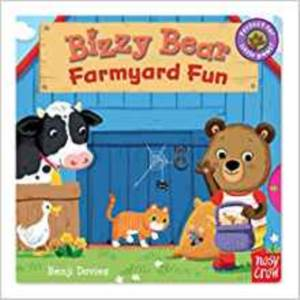 Bizzy Bear: Farmya ...