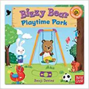 Bizzy Bear: Playti ...