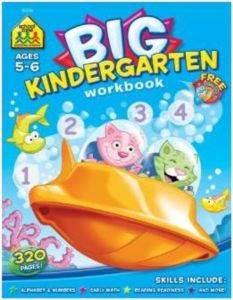 Big Kindergarten W ...