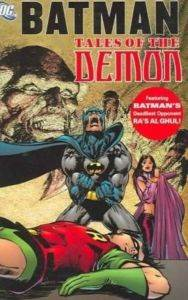 Batman Tales of th ...