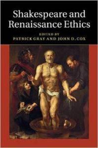 Shakespeare and Renaissance Et ...