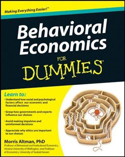 Behavioral Economi ...