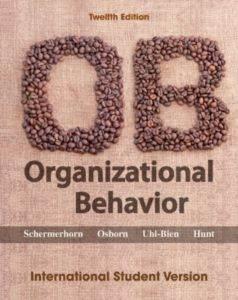 Organizational Beh ...