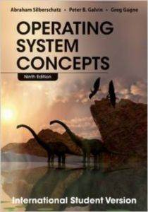 Operating System <br/>Concepts 9E I ...