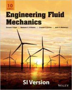 Engineering Fluid<br/>Mechanics