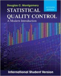 Statistical <br/>Quality Contr ...