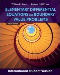 Elementary Differential Equati ...