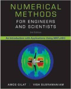Numerical Methods For Engineer ...