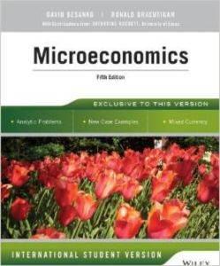 Microeconomics 5E<br/>Isv