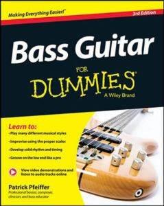 Bass Guitar For Du ...