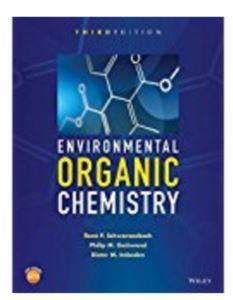 Environmental <br/>Organic Chemi ...