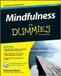 Mindfulness For Dummies (with  ...