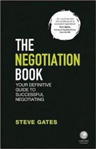 The Negotiation Bo ...