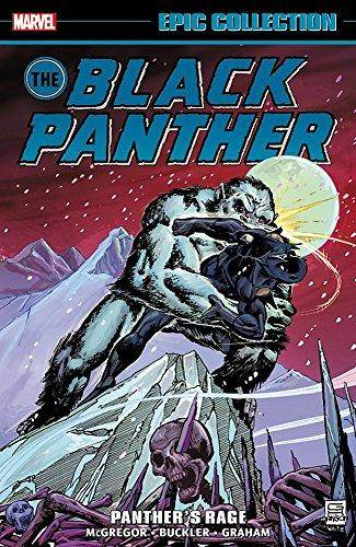 Black Panther <br/>Epic Collection