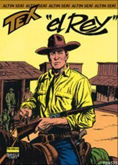 Altın Tex Sayı 60 / El Rey