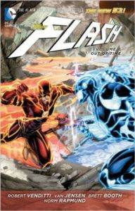 Flash 6: Out Of Time