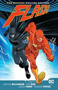 Batman/The Flash (Deluxe Edition)