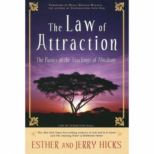 Law of Attraction: ...