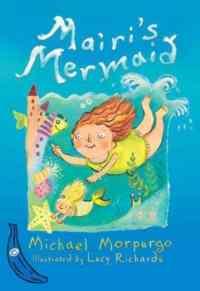 Mairi's Mermaid (B ...