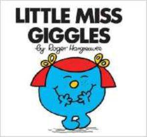 Little Miss <br/>Giggles