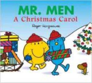 Mr. Men: A <br/>Christmas Carol