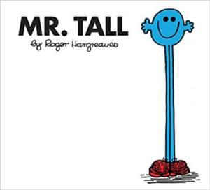 Mr. Men: Mr. Tall