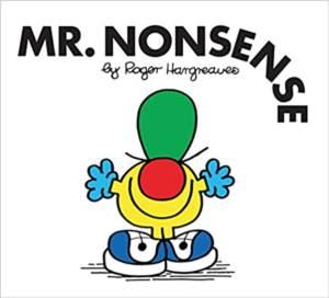 Mr. Men: Mr. Nonse ...