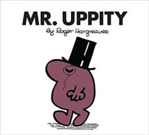 Mr. Men: Mr. Uppit ...