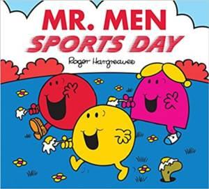 Mr. Men: Sports Da ...