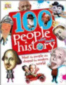 100 People Who <br/>Made History