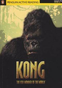 Kong; The 8Th Wonder Of The World