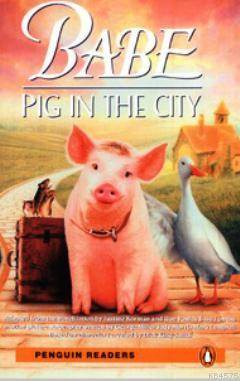 Babe - Pig İn The City